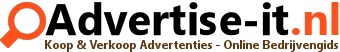 Advertise-it Logo